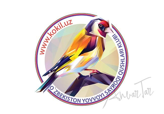 Логотип для Авиакассы OGS